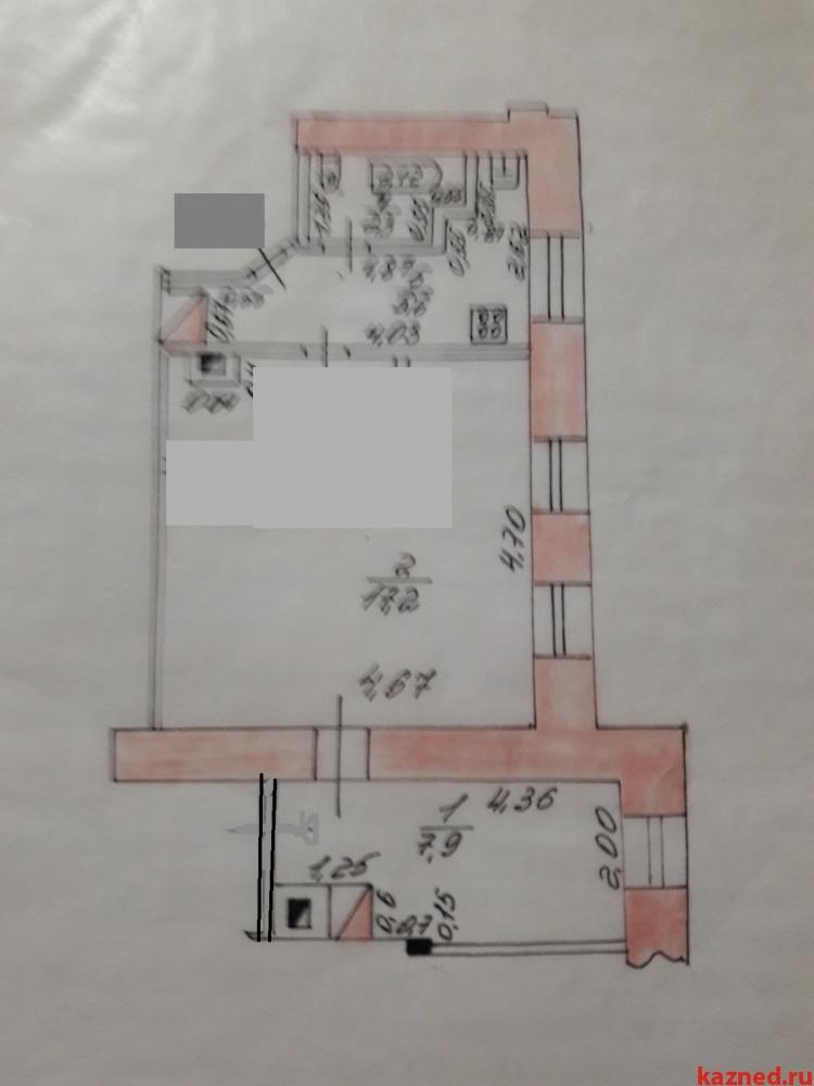 Продажа 2-к квартиры Галактионова, 12, 38 м2  (миниатюра №4)