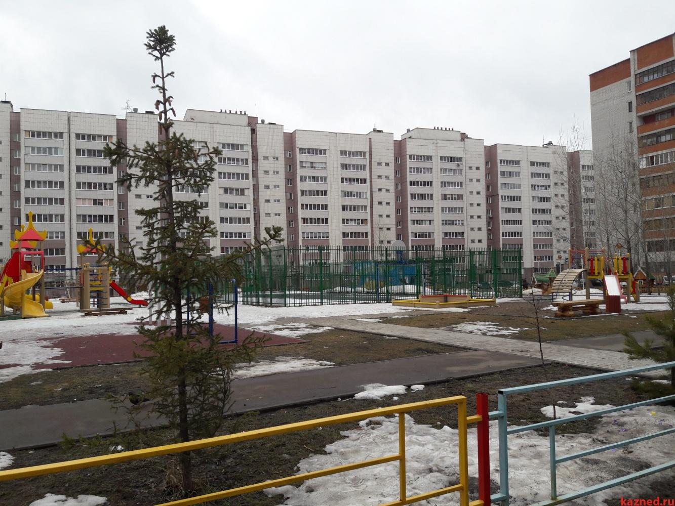 Продажа 3-к квартиры Карбышева,  67, 120 м2  (миниатюра №13)