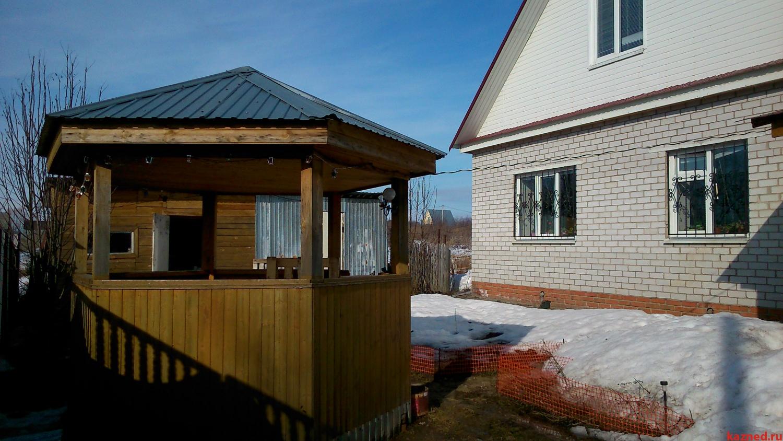 Продажа  дома Кооперативная, 13, 185 м² (миниатюра №9)