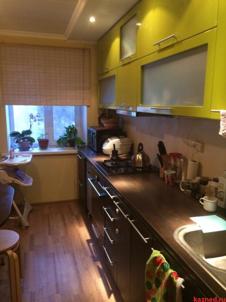 Продажа 2-к квартиры Патриса Лумумбы,56, 54 м² (миниатюра №1)