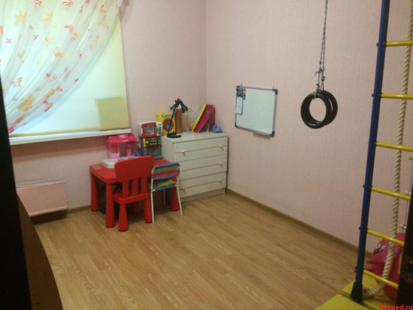 Продажа 2-к квартиры Патриса Лумумбы,56, 54 м² (миниатюра №3)