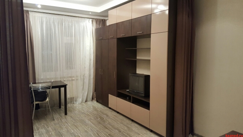 Продажа 1-к квартиры ул.Чистопольская,34, 47 м² (миниатюра №7)