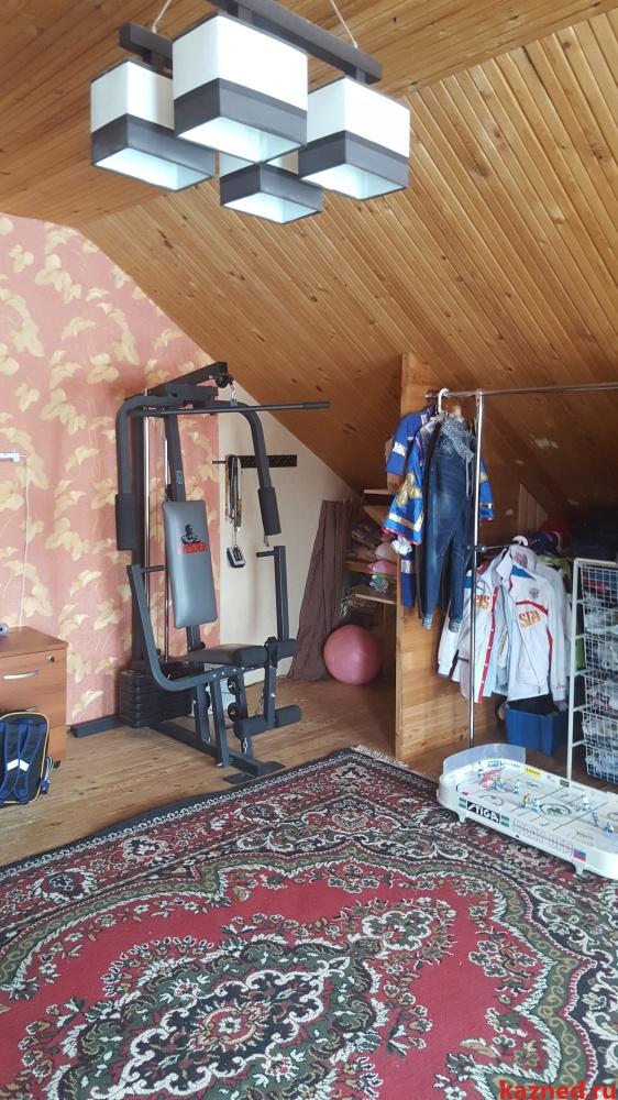 Продажа  дома Вишневая (Нагорный) ул., 160 м² (миниатюра №1)