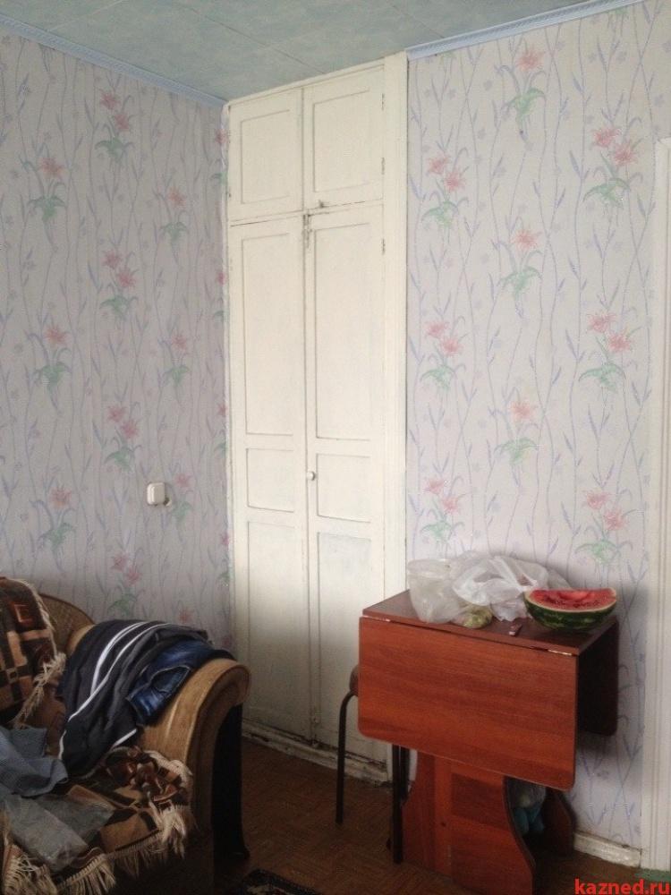 1 комнатная гостинка 3/5 кирпичного дома (миниатюра №2)