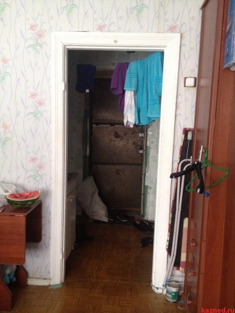 1 комнатная гостинка 3/5 кирпичного дома (миниатюра №4)