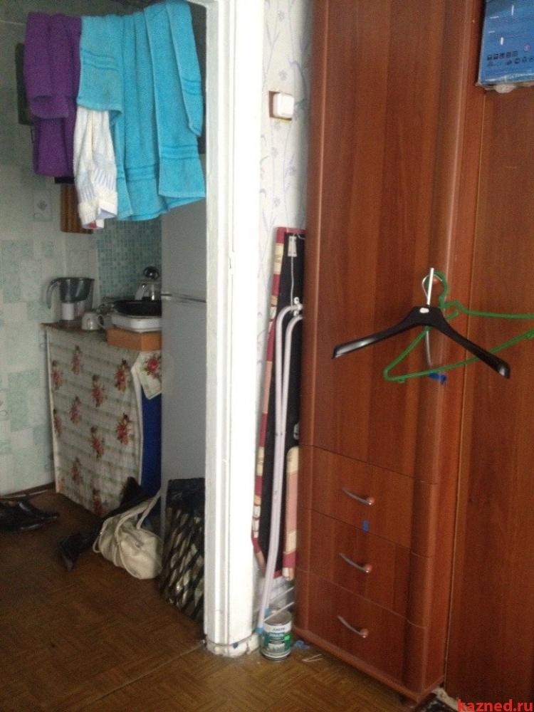 1 комнатная гостинка 3/5 кирпичного дома (миниатюра №5)