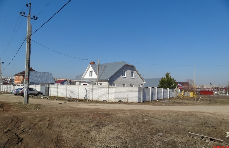 Продам дом Профсоюзная (Вознесенское), 180 м2  (миниатюра №2)