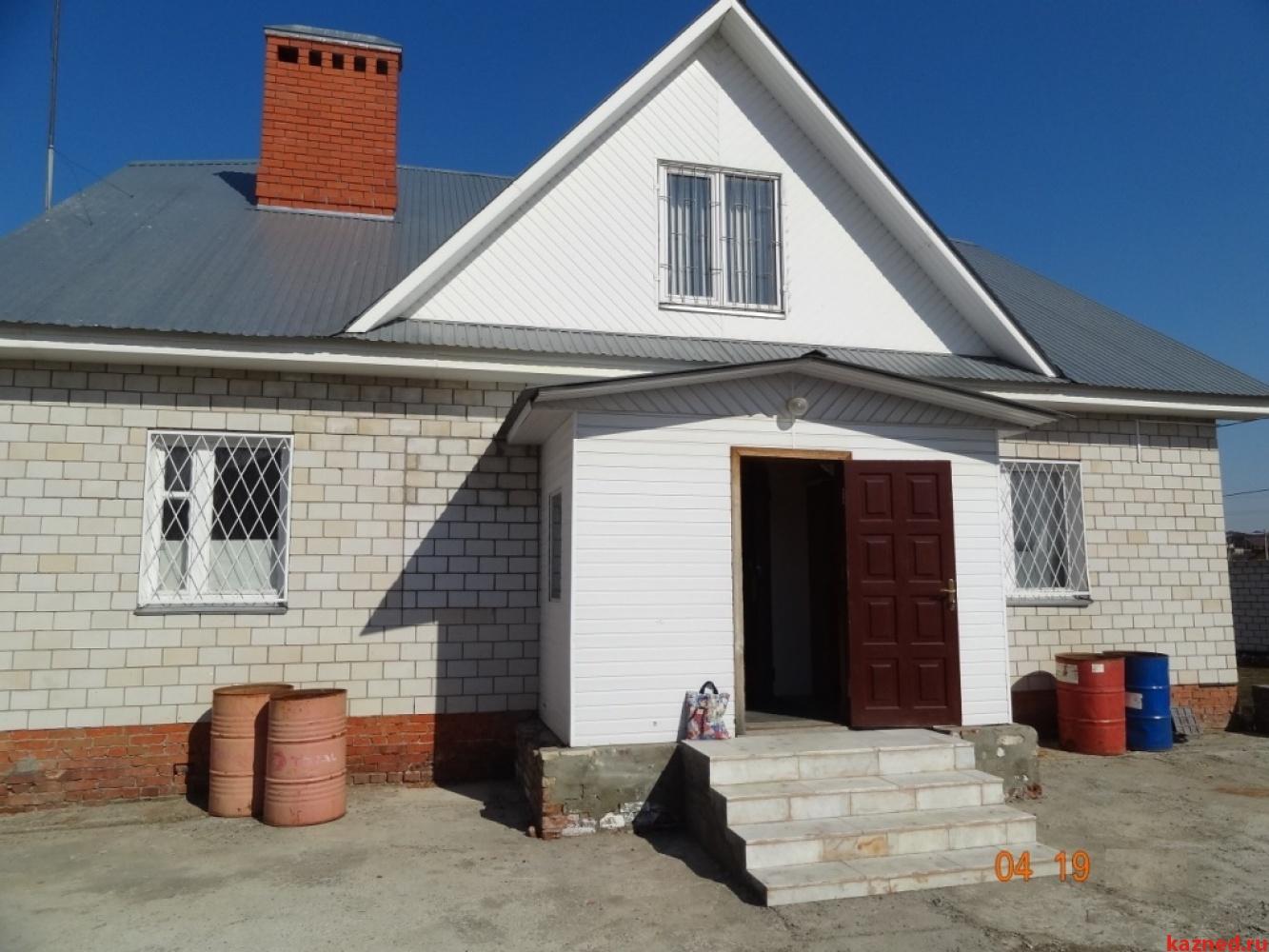Продажа  дома Профсоюзная (Вознесенское), 180 м² (миниатюра №4)