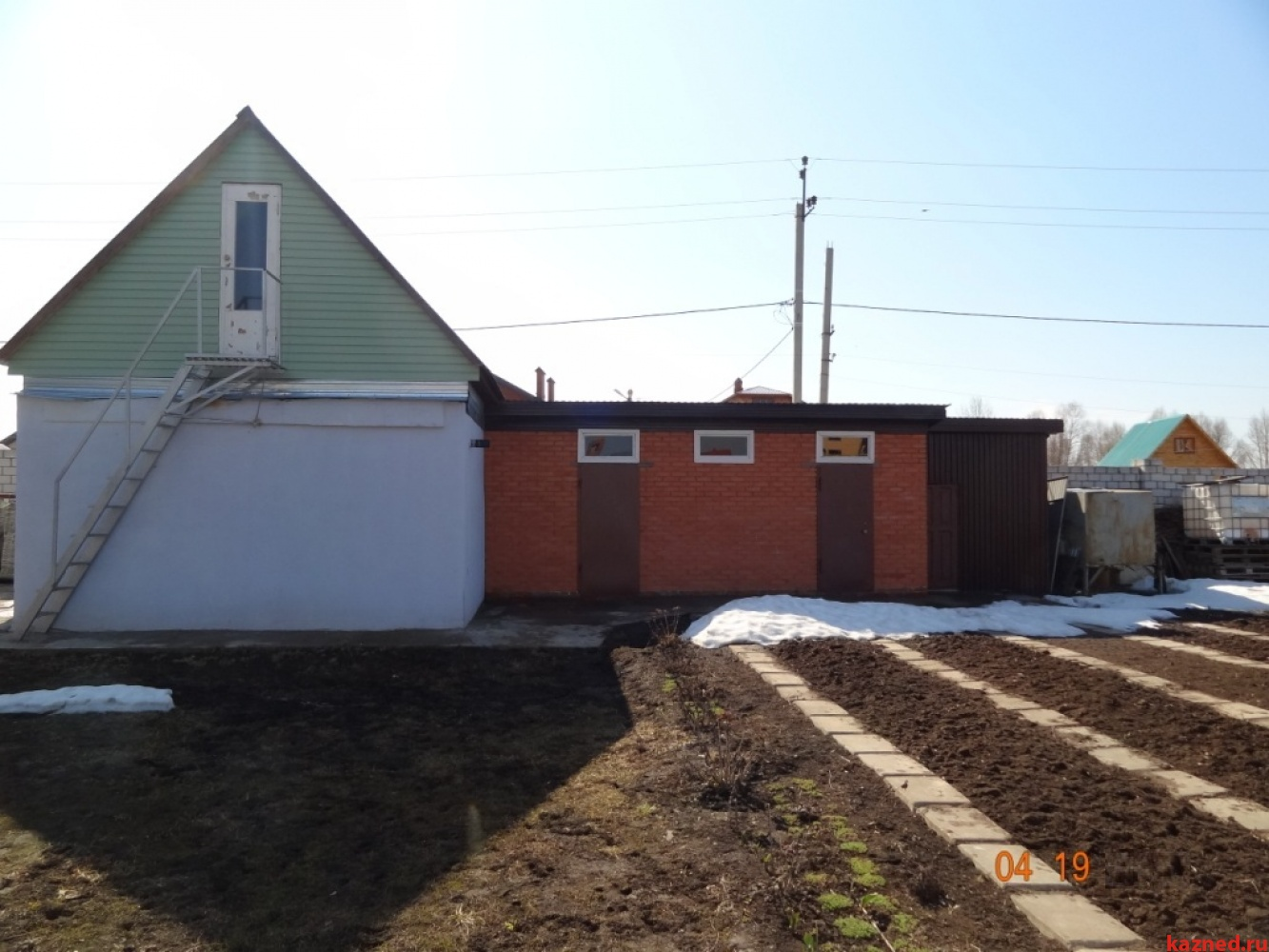 Продам дом Профсоюзная (Вознесенское), 180 м2  (миниатюра №5)