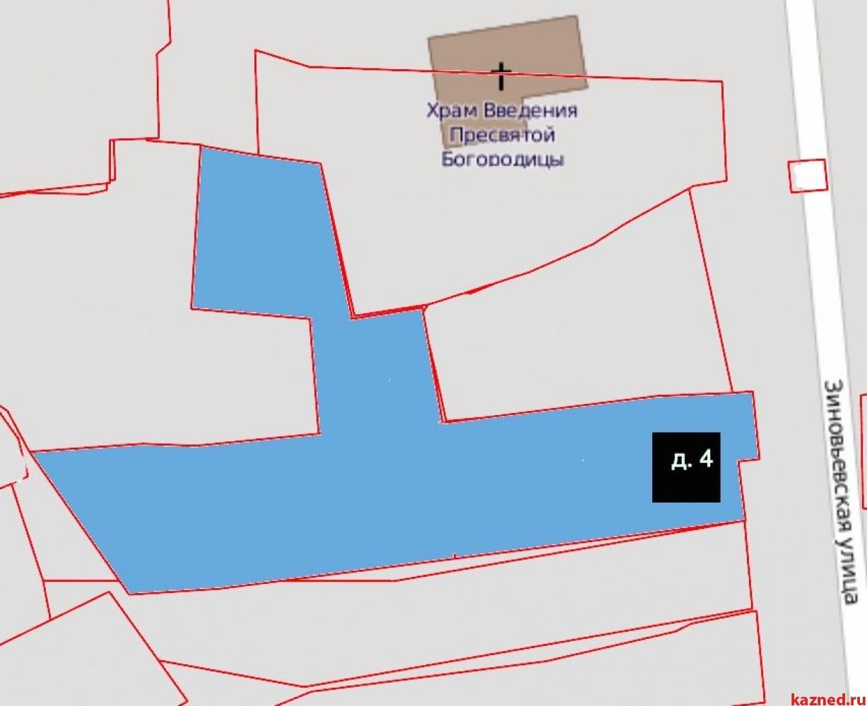 Продажа  участка Зиновьевская, 36 сот.  (миниатюра №5)