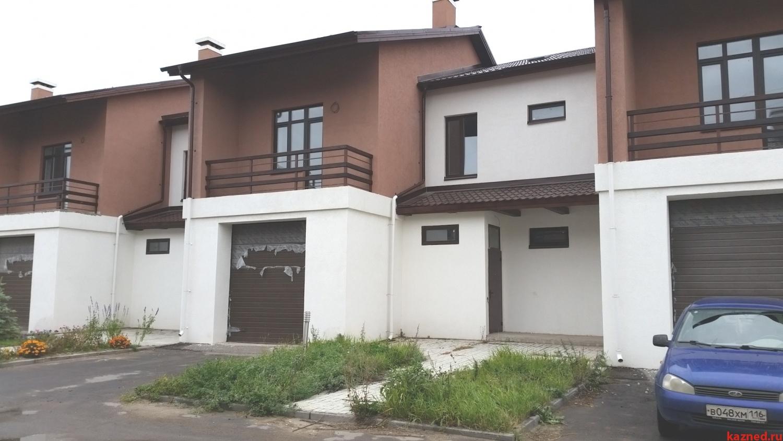 Продажа мн-к квартиры Озерная 44, 218 м² (миниатюра №1)
