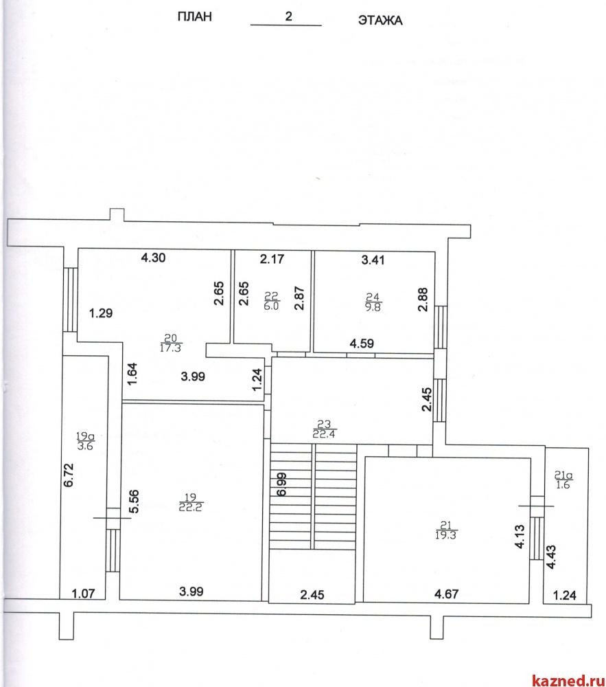 Продажа мн-к квартиры Озерная 44, 218 м² (миниатюра №26)