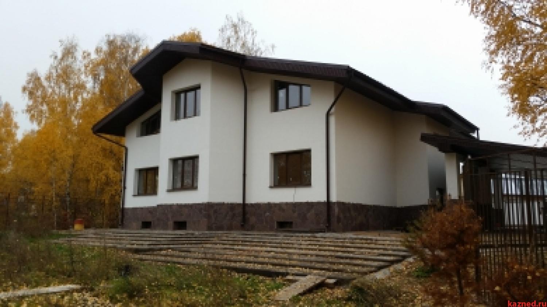 Продажа  дома Молодежная, 470 м²  (миниатюра №1)