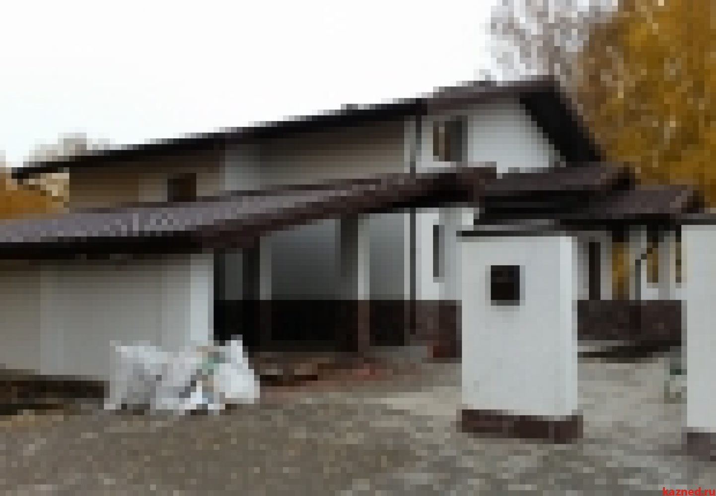 Продажа  дома Молодежная, 470 м²  (миниатюра №2)