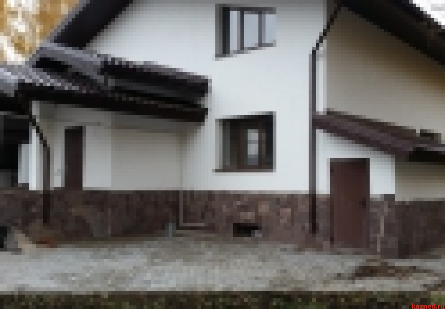 Коттедж 470 кв м на 20 сотках в Салмачи (миниатюра №4)