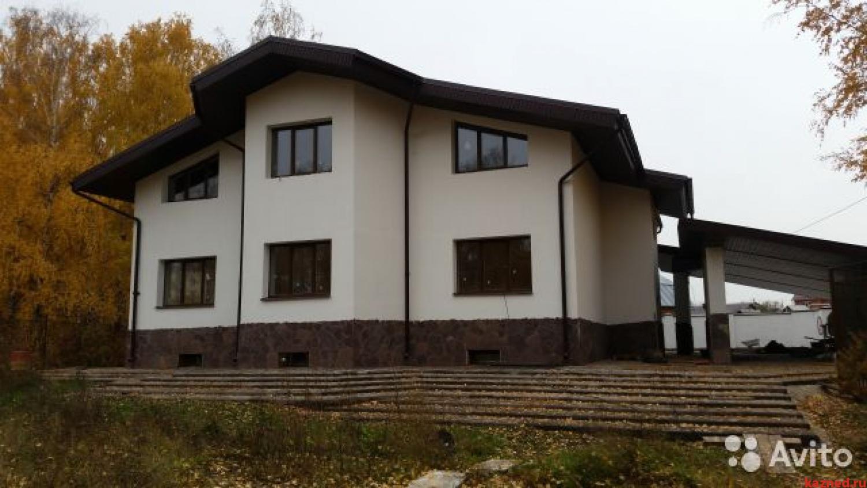 Продажа  дома Молодежная, 470 м²  (миниатюра №7)