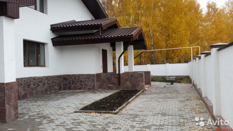 Продажа  дома Молодежная, 470 м²  (миниатюра №8)