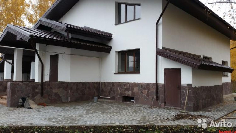 Продажа  дома Молодежная, 470 м²  (миниатюра №12)