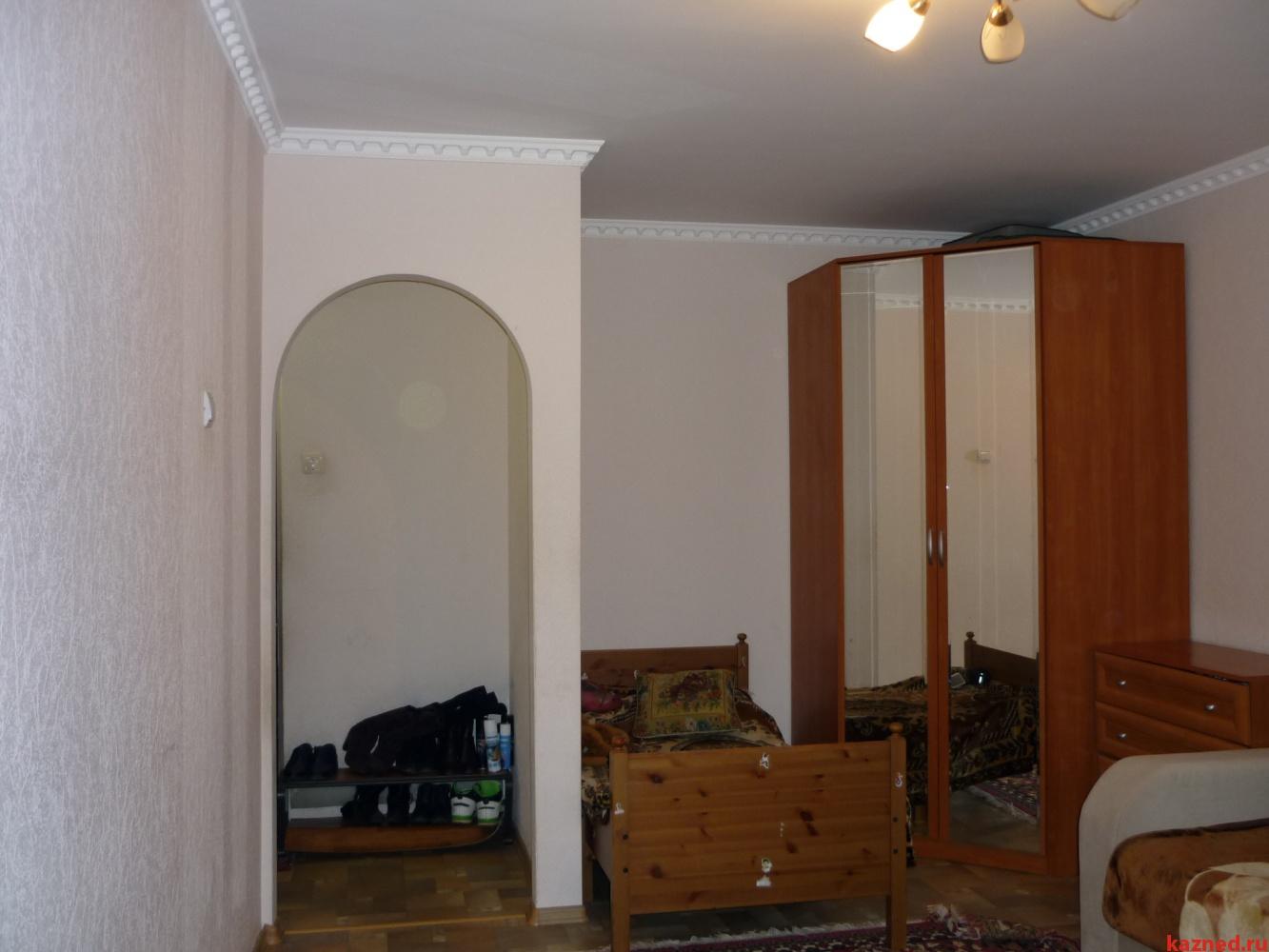 Продажа 1-к квартиры Фатыха Амирхана д.53б, 38 м² (миниатюра №5)
