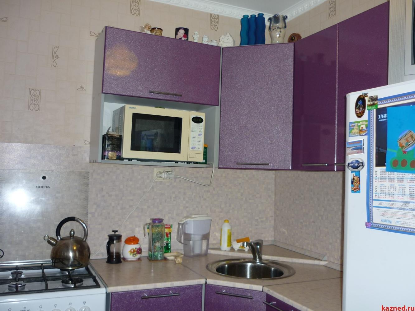 Продажа 1-к квартиры Фатыха Амирхана д.53б, 38 м² (миниатюра №8)