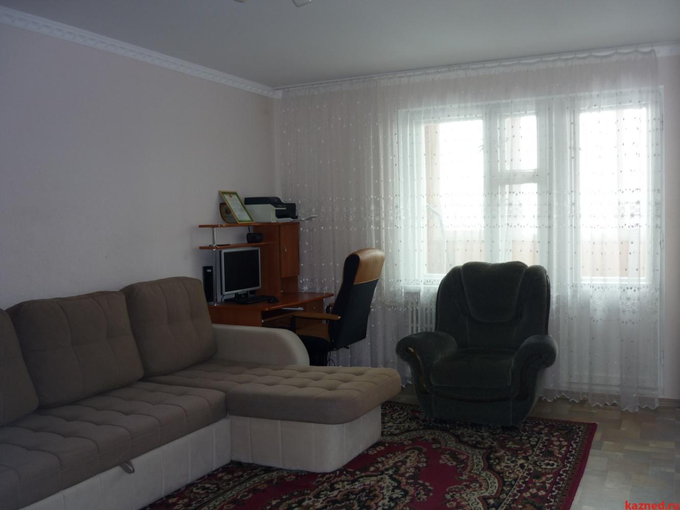 Продам 1-комнатную, по ул. Фатыха Амирхана 53б (миниатюра №1)