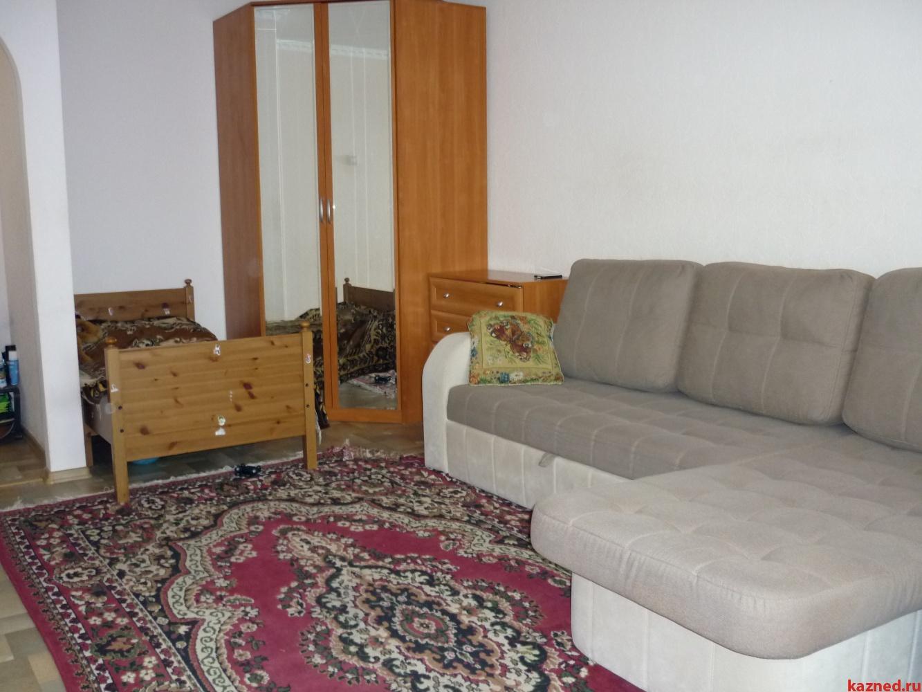 Продажа 1-к квартиры Фатыха Амирхана д.53б, 38 м² (миниатюра №10)
