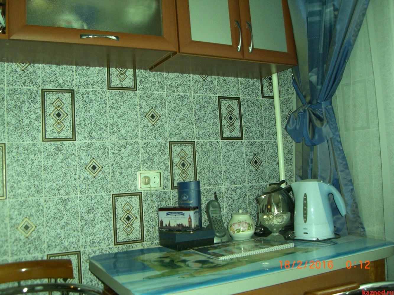 продам Латышских стрелков, д. 10.советский район, 31кв. на 4-м этаже 5 (миниатюра №2)