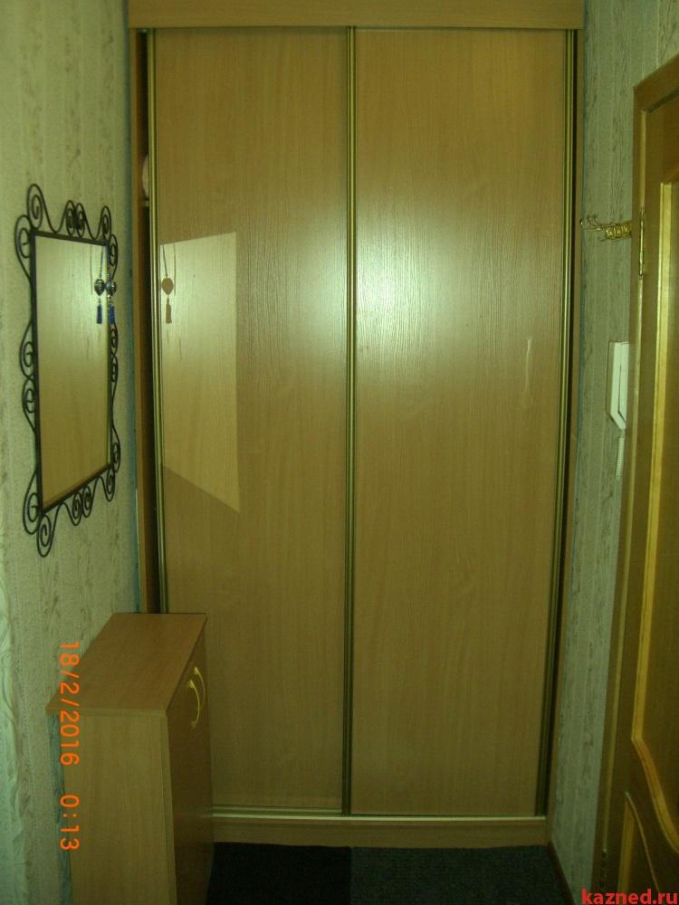 продам Латышских стрелков, д. 10.советский район, 31кв. на 4-м этаже 5 (миниатюра №3)