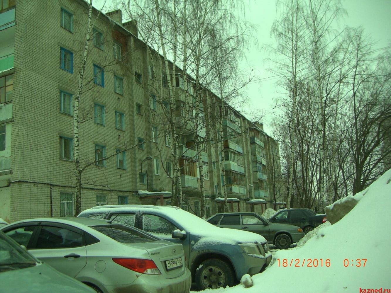 продам Латышских стрелков, д. 10.советский район, 31кв. на 4-м этаже 5 (миниатюра №5)