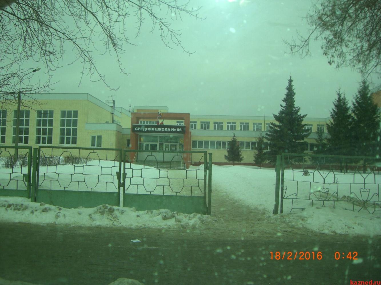 продам Латышских стрелков, д. 10.советский район, 31кв. на 4-м этаже 5 (миниатюра №7)