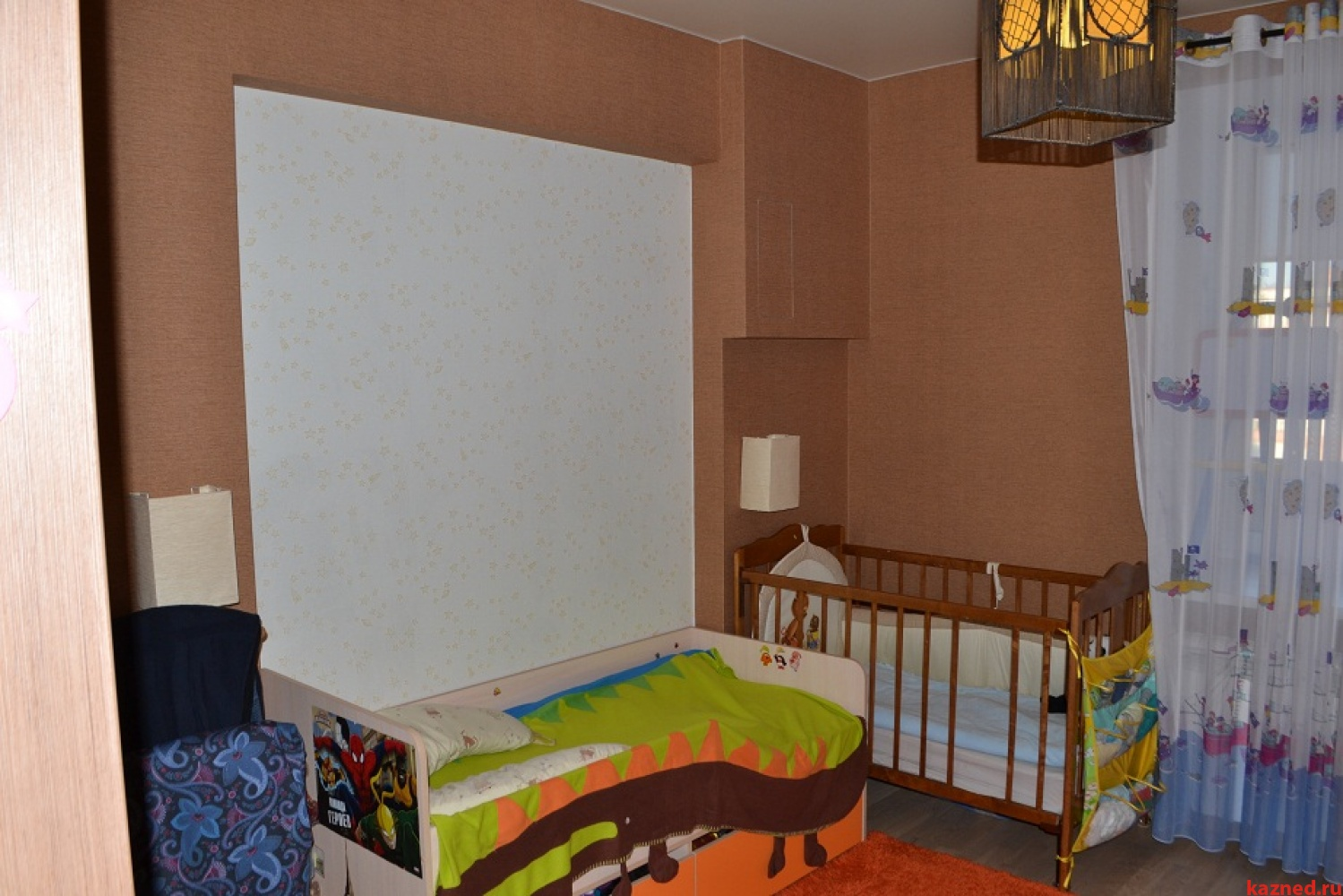 Продам 1-комн.квартиру Академика Королева ул, 69, 52 м2  (миниатюра №9)