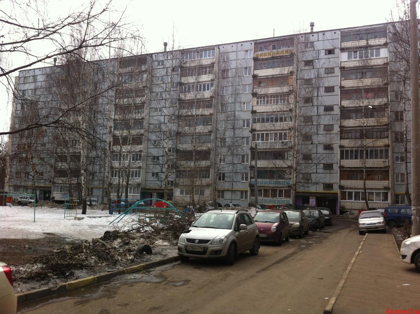 3-комн., Пл.-66 кв.м., ул.Габишева - д.29 (миниатюра №1)