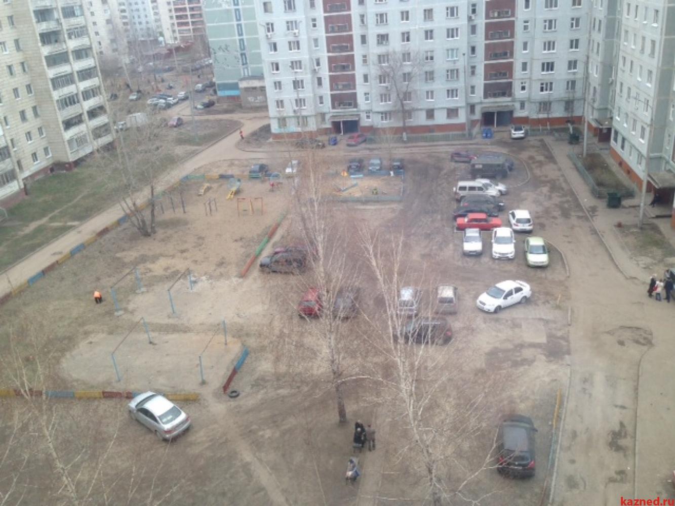 Продам 1-комн.квартиру Маршала Чуйкова, 17, 29 м2  (миниатюра №4)