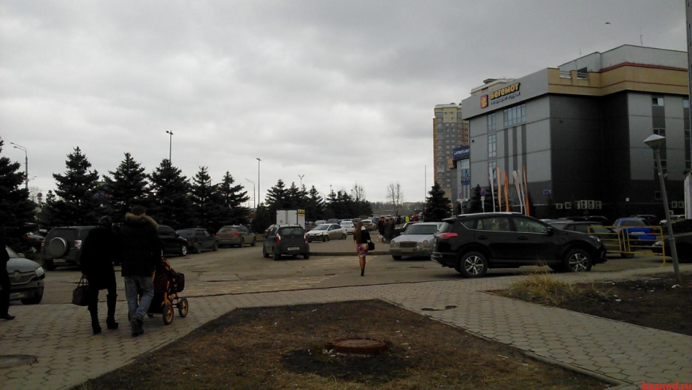 Продажа торговое помещение Просп. Ямашева, 1000 м2  (миниатюра №4)