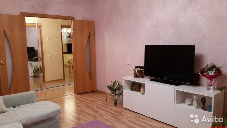 Продажа 3-к квартиры Гайсина, 2, 77 м2  (миниатюра №3)