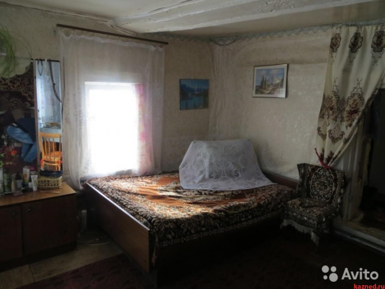 Продажа  Дома Школьная 7, 41 м2  (миниатюра №1)