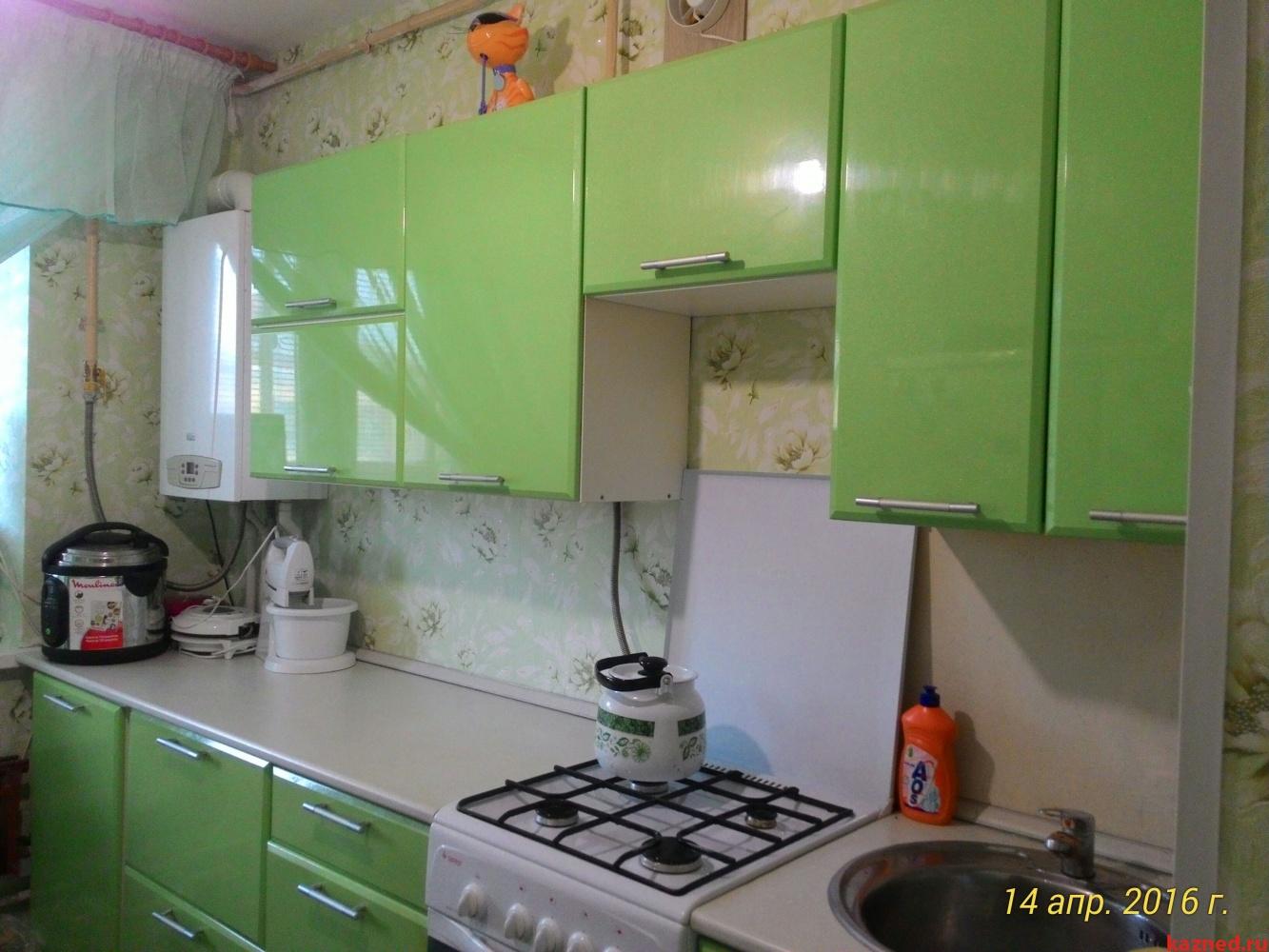 Продажа 1-к квартиры Побежимова,36, 35 м2  (миниатюра №1)