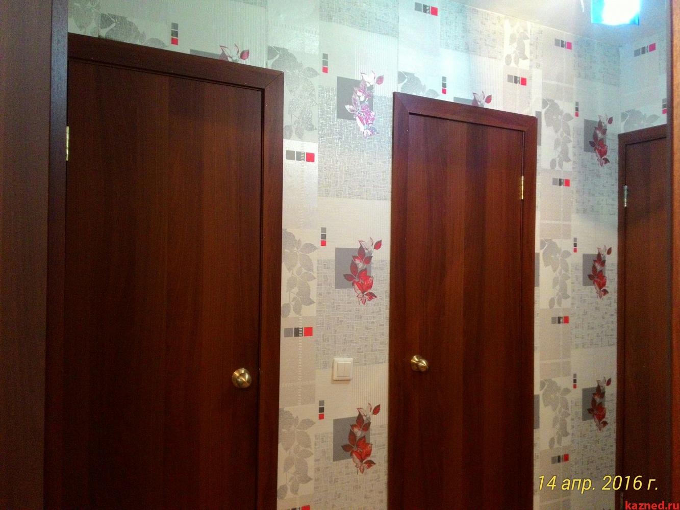 Побежимова,36 1-комнатная квартира (миниатюра №3)