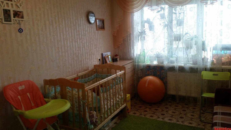 1-к квартира, 30 м², 2/5 эт. Гудованцева,15 (миниатюра №3)