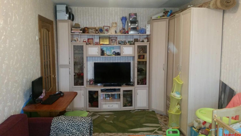 1-к квартира, 30 м², 2/5 эт. Гудованцева,15 (миниатюра №5)