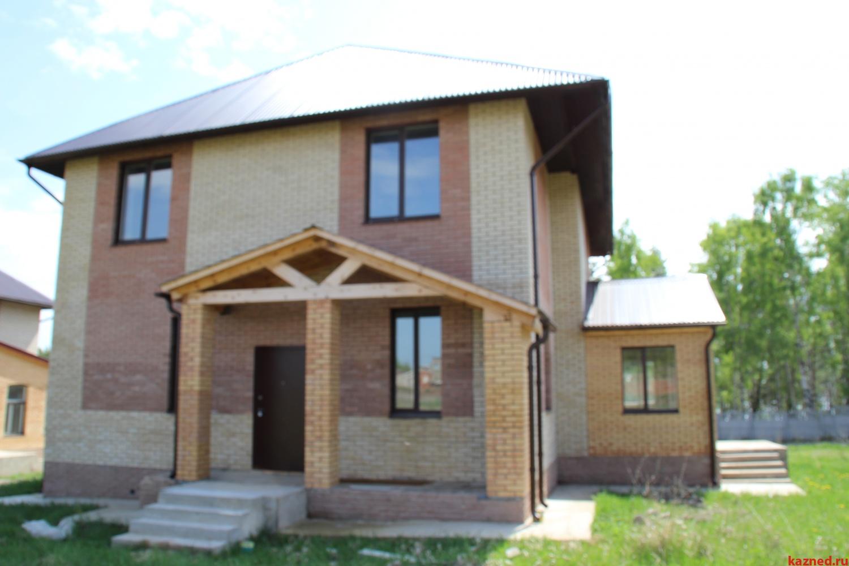 Продажа  Дома Белогорская, 215 м2  (миниатюра №1)
