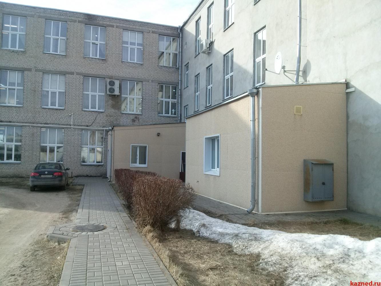 Кировский район Продаю производственное здание  2191 кв.м. с землей (миниатюра №8)