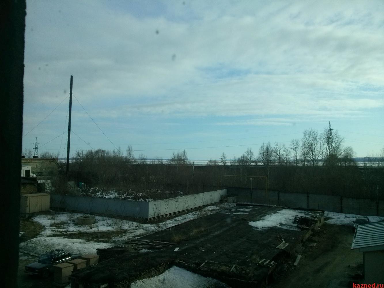 Кировский район Продаю производственное здание  2191 кв.м. с землей (миниатюра №9)