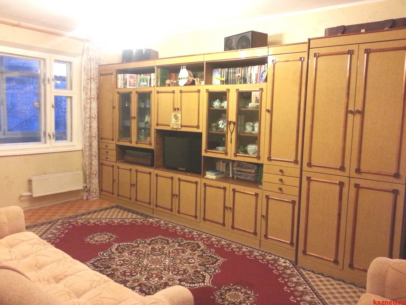 Продажа 2-к квартиры Фучика, 16, 53 м2  (миниатюра №1)