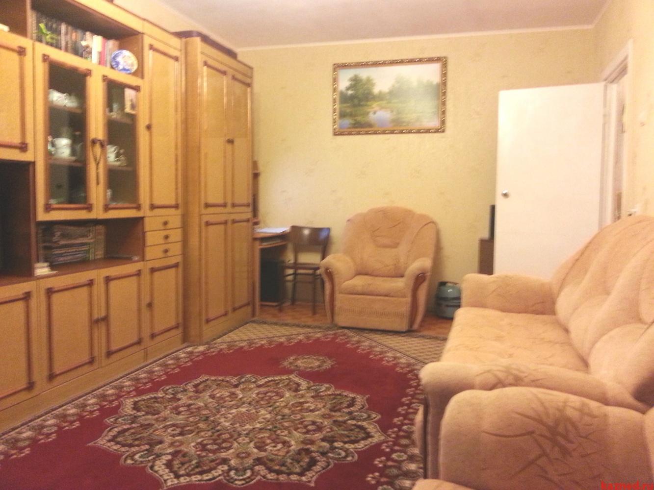Продажа 2-к квартиры Фучика, 16, 53 м2  (миниатюра №2)