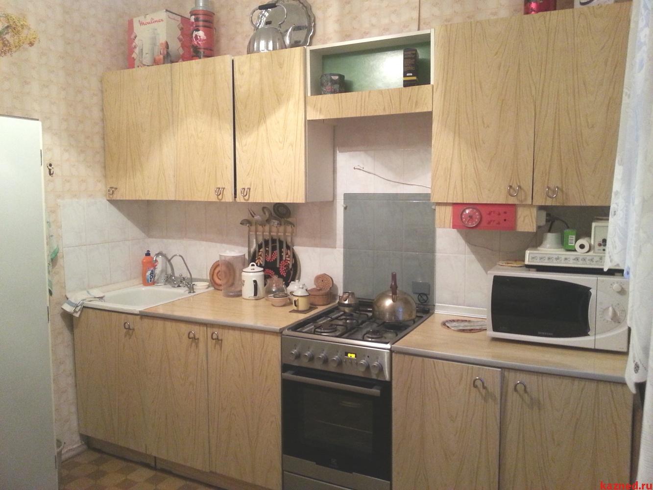 Продажа 2-к квартиры Фучика, 16, 53 м2  (миниатюра №4)