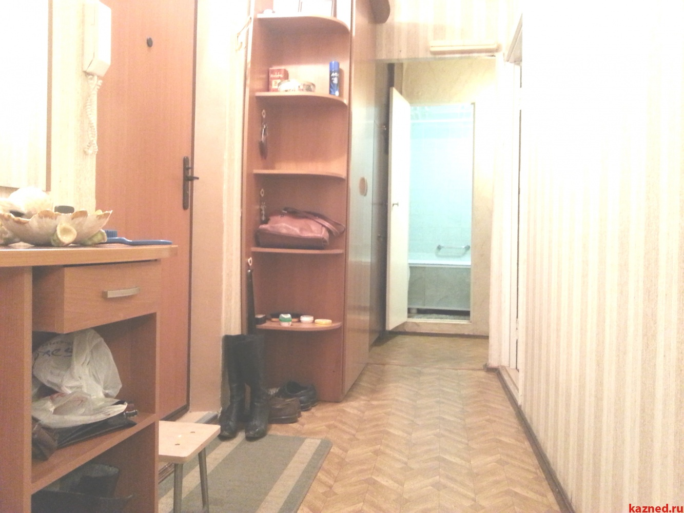 Продажа 2-к квартиры Фучика, 16, 53 м2  (миниатюра №11)