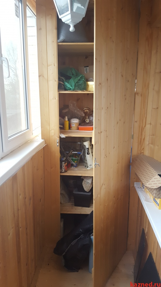 Продажа 2-к квартиры ул.Межевая, 33, 48 м2  (миниатюра №5)