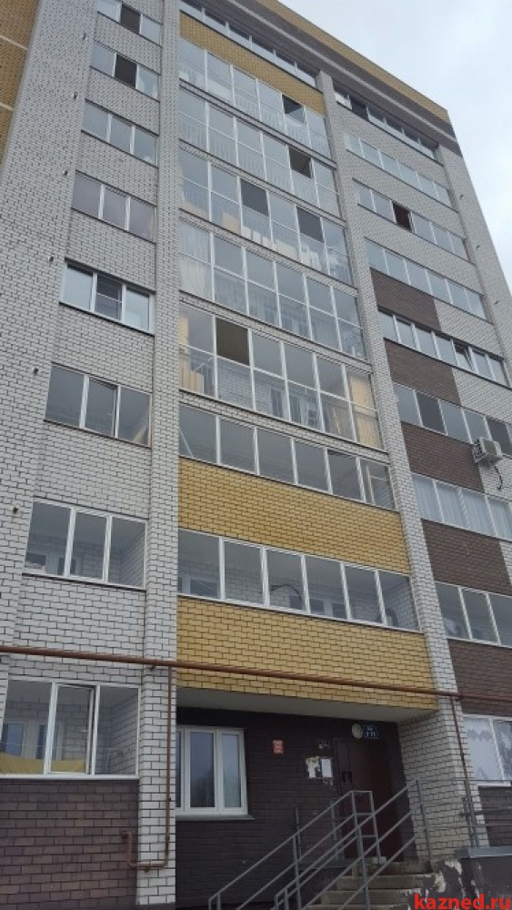 Продажа 2-к квартиры ул.Межевая, 33, 48 м² (миниатюра №10)