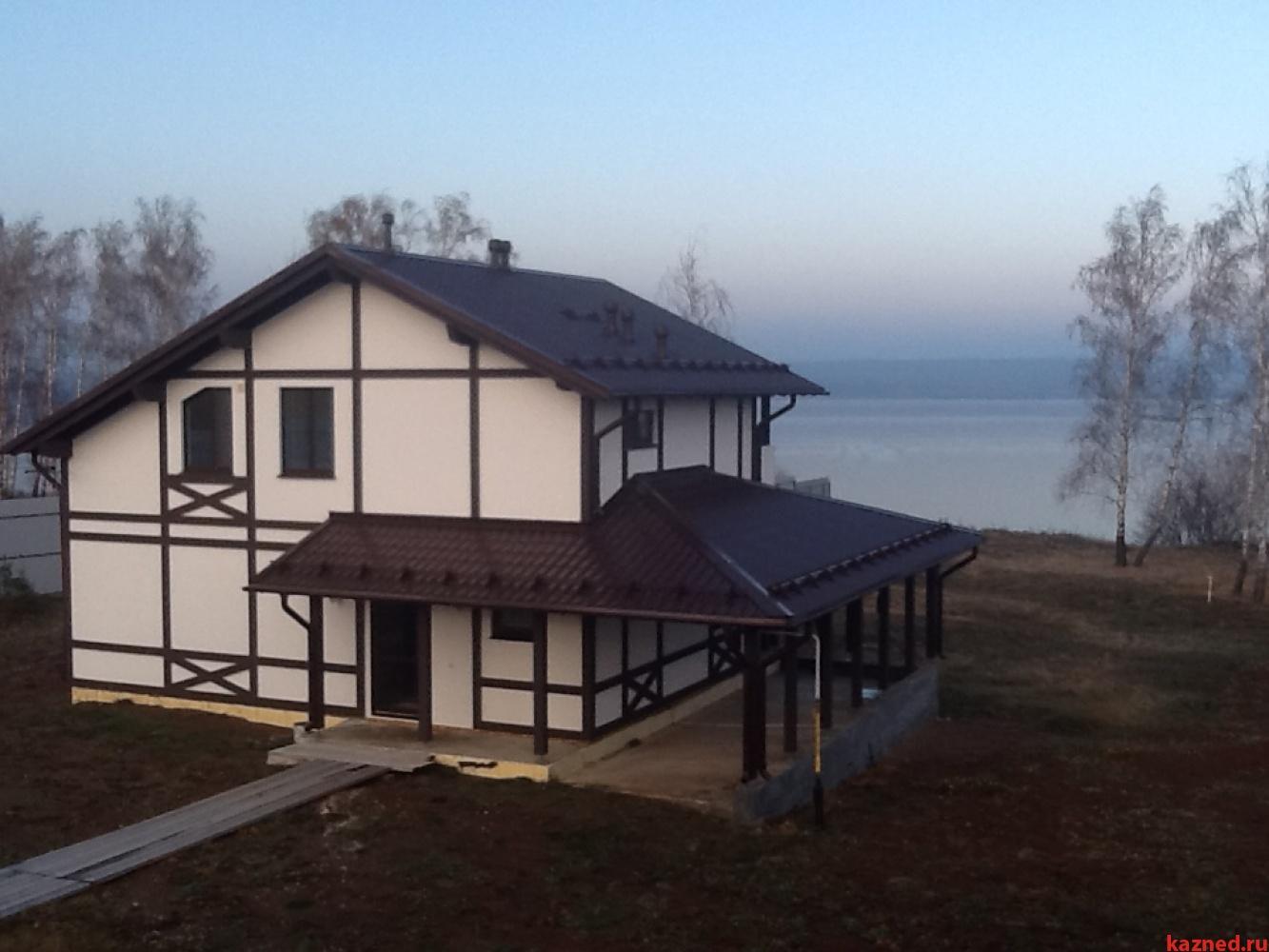 Продам коттедж в Менделеевске (село Икское Устье) (миниатюра №2)